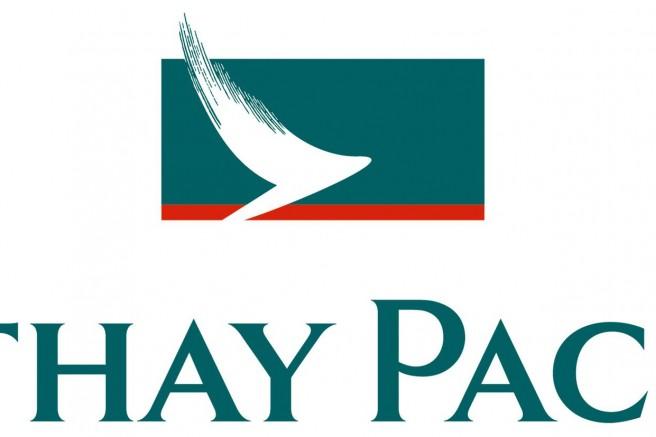 Cathay Pacific Logo Car Interior Design